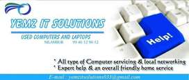 Laptop , computer and printer service .All laptops parts