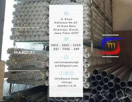 "PIPA PVC/PARALON Standard AW Rucika 1/2"" 22mm Murah reeady"