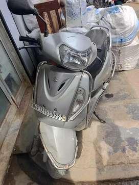 Suzuki Access in best condition