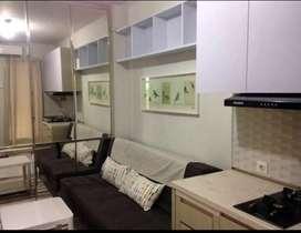 Dijual BU Apartemen Kalibata City lt. 3 Full Furnished
