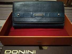 Dompet Donini Blue