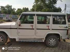 Mahindra Bolero Power Plus 2015 Diesel 100000 Km Driven