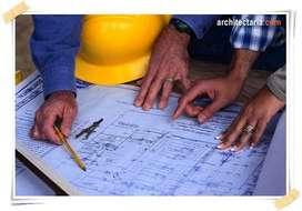 Kontraktor Bangunan, Jasa Kontraktor, Minimalis, Konstruksi di BlitarM