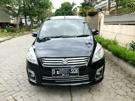 (Tipe Tertinggi) Suzuki Ertiga GX Elegant 1.4 MT 2014. Siap Pakai !!