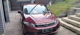 Honda ALL NEW CIVIC 1.8L Automatic ISTIMEWA