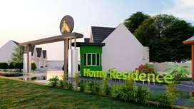 Rumah baru dalam perumahan dekat bandara YIA kulonprogo