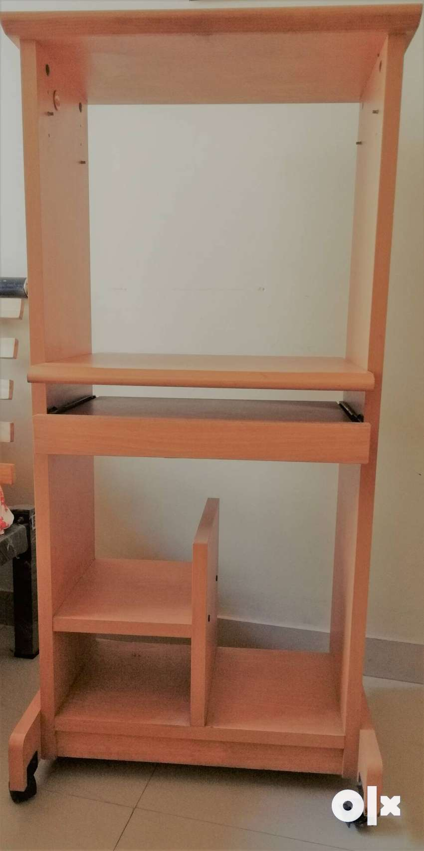 Tables for Sale (Study/Computer Table & Bedside Table) 0