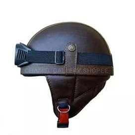 Bayar ditempat helm RETRO CHIPS milenial
