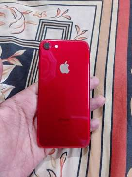 Iphone 7,256gb,official pta approved
