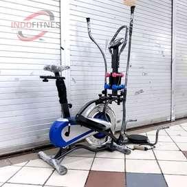 Sepeda Statis Orbitrack Bike // Poentoe TNU 11J00