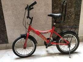 Kids Cycle 3-7 Years