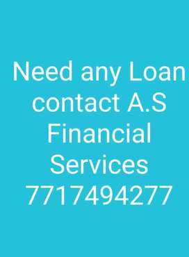 A.S Financial Services
