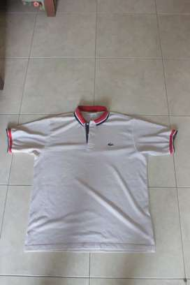 Poloshirt Lacoste