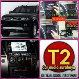 DVD 2din for PAJERO androidlink 7inc+camera hd+pasang MANTUL mumer gan