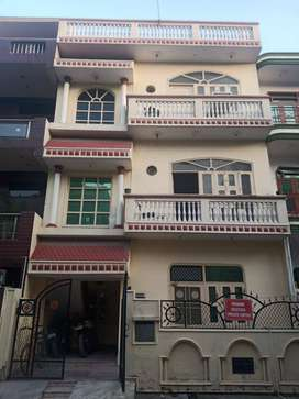 INDEPENDENT HOUSE IN SECTOR -ALPHA 1 , GREATER NOIDA FOR SALE