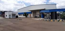 Ready To Move 11000 Sq Ft Warehouse For Rent At Nemawar Road Indore