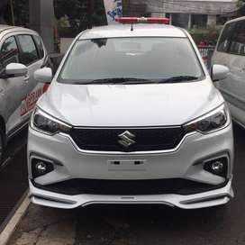 All New Ertiga Sport GX GL Best MPV Akhir Tahun