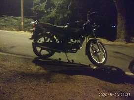 Suppar  bike