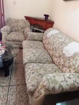 seven seater imported sofa