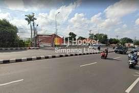 Tanah  Teuku Umar Semarang (9489-MIL)
