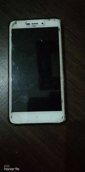 Redmi 4A 2 years old phone good condition