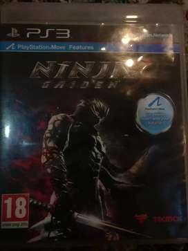 PS3 ninja 3
