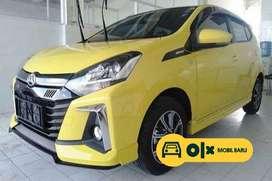 [Mobil Baru]  New Ayla R 2021