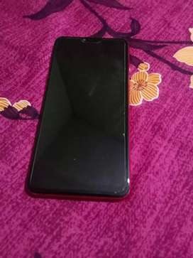 Oppo. A3s excellent condition also good backup