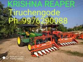 Tractor multi crop cutter