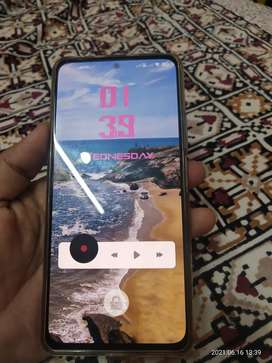MI11X..NEW MOBILE..PURCHASED ON 14-05-21