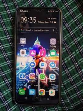 Vivo Y15 mobile for sale