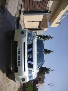 Nissan X trail 7 seating capacity in very good condition in Amritsar