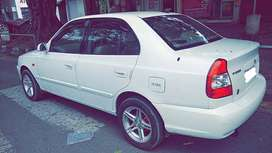 Hyundai Accent 2008 Petrol Well Maintained