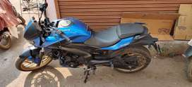 Bajaj DOMINAR 400CC BLUE