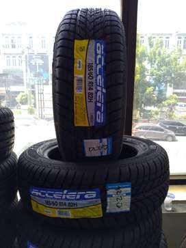 Ban Mobil Merk Accelera Ukuran 185 60 Ring14 bisa Cicilan 0%