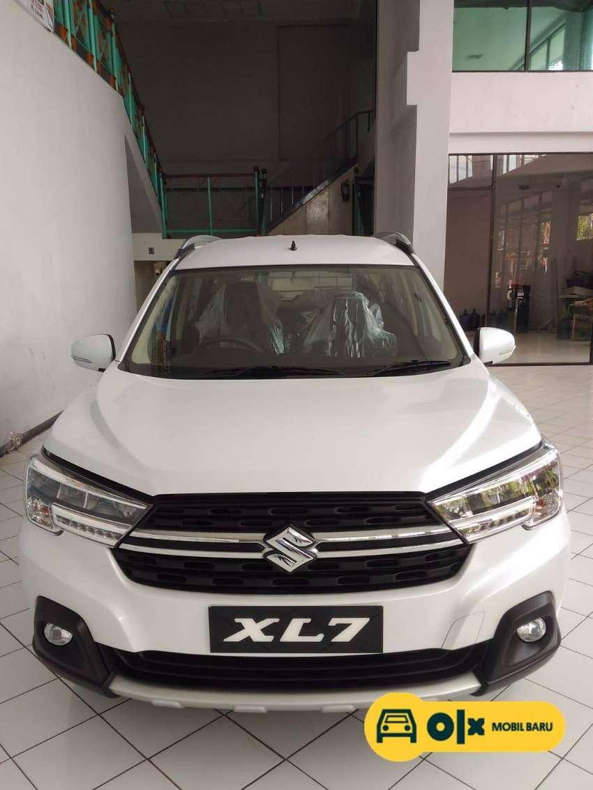 [Mobil Baru]  XL7 BETA MANUAL READY STOCK PALING TERMURAH