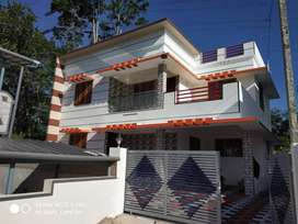 Beautiful 3BHK villa for sale in Thiruvananthapuram