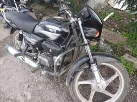Bike splendor 50000