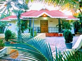 1 acer 50cent land and 3bedroom house for sale