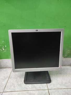 Jual monitor 17 inc kotak
