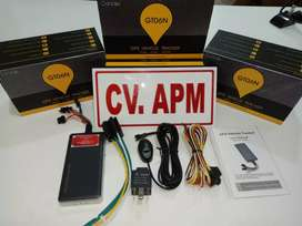 GPS TRACKER gt06n, pengaman motor/mobil/truk/bus+server
