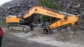 Rental and hire excavators and hyva trippers Available 210/290/300/450