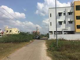 Singaperumal koil near dtcp approved plot available in 1km from gst