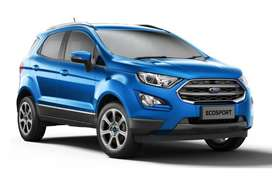 BRAND NEW- FORD ECOSPORT 2021( NOT A USED CAR)