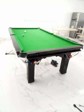 Brand New Pool Table With All Accessories
