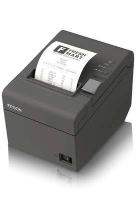 3 new Epson thermal printers for sale