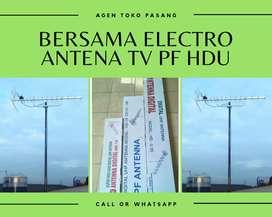 Agen specialist terdekat pasang signal antena tv lokal