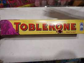 Toblerone chocolate for sale at cheapest price
