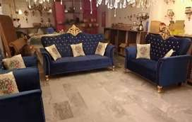 Sofa set for sale 7 seater