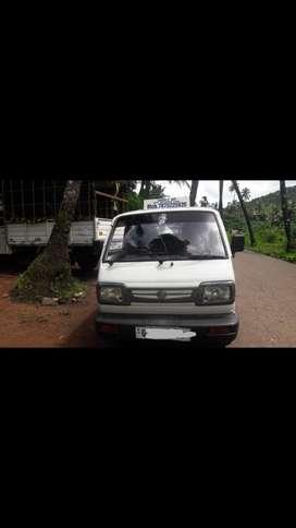 Maruti Suzuki Omni 5 STR BS-III, 2009, Petrol